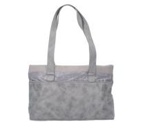 Handtasche 'Khema' grau