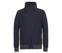 Male Jacket DE II blau