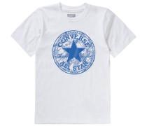 T-Shirt für Jungen weiß