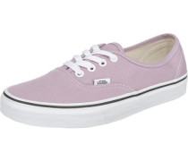 Authentic Sneakers lila
