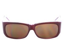 Sonnenbrille Gu6209-Brnpur-1 braun / rotviolett