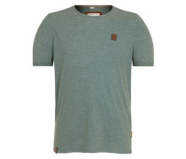 T-Shirt 'Tambowskaya II' pastellblau