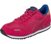 Sneaker 'Titan' blau / pink