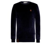 Male Sweatshirts Asgardian Mack blau