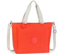 Basic New Shopper L Tasche 485 cm rot