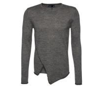 Pullover 'Erly' grau
