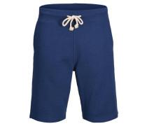 Klassische Shorts blau