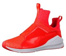 Sneaker 'Fierce Eng Mesh' rot