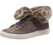41Ce307-635430 Sneakers taupe