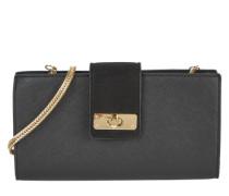 Tasche 'Purslet' schwarz