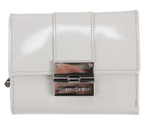 Aliga Brights Geldbörse Leder 145 cm beige