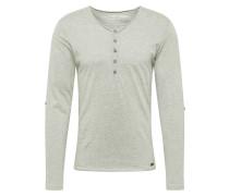 Shirt 'mls00038' silbergrau