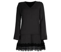Kleid 'rina' schwarz