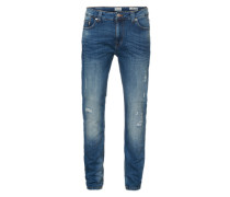Jeans 'onsWARP MED Blue 5975 PA' blue denim