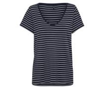 T-Shirt 'lMOJO' nachtblau
