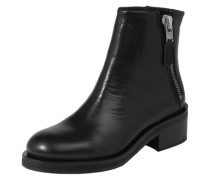 Ankle-Boot 'District' schwarz