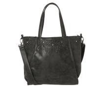 Shopper Bag 'Milena' schwarz