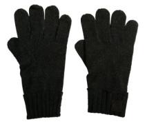 Handschuhe schwarzmeliert