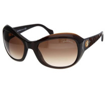 Sonnenbrille 'Aldhibah Dunkelbraun Rc794S-6250F'