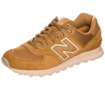 Ml574-Pkr-D Sneaker braun