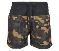 Shorts 'Block Swim'