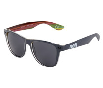 Daily Sonnenbrille charcoal native schwarz