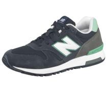 Wl565 Sneaker grau