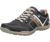 Sneakers ocker / dunkelgrau / weiß