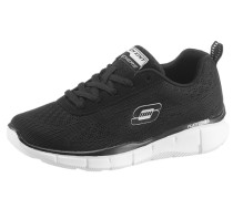 Sneaker »Equalizer - Quick Reaction« schwarz