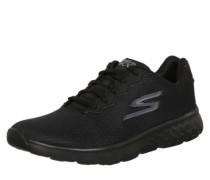 Sneaker 'GO Run 400' schwarz