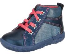 Baby Sneakers High Starlight für Mädchen Weite M3