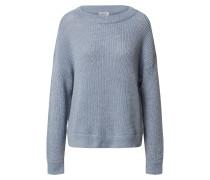 Pullover 'vmimagine' blau