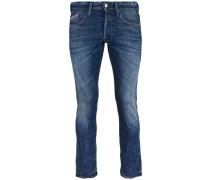 Jeans Waitom blau