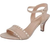 Sandaletten 'Willa' beige