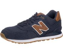 Sneakers 'ml574 D' blau