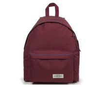 Authentic Collection Padded Pak'r 17 VI Rucksack 40 cm merlot