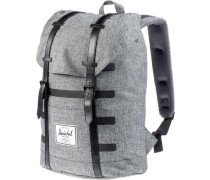 'Retreat' Daypack grau