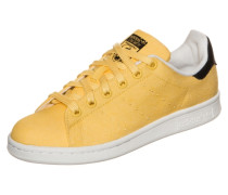 adidas Stan Smith Sneaker gelb