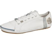 Bridgette T Sneakers weiß