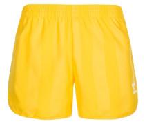 Football Short gelb