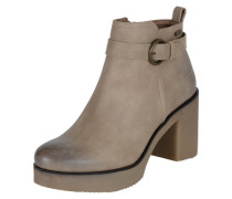 Ankle Boots 'Marina' taupe