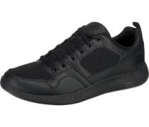 'Depth Charge Yanda' Freizeit Schuhe schwarz