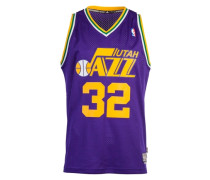 NBA Trikot International Retired #40 Super A46586 lila