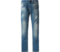 Jeans 'Arnaldo' blue denim