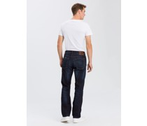 Straight Leg Jeans 'Antonio'