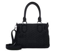 'Aitana Berlin' Handtasche 31 cm schwarz