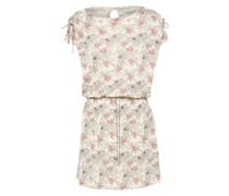 Kleid 'heloise' naturweiß