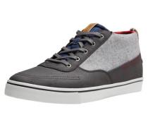 Mid-top Schuhe grau