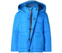 Winter jacke Hazel blau