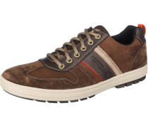 Laponia Gore-Tex Sneakers braun